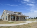 Bluebonnet Electric Coop. Eco Home