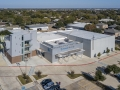 Brazos Fellowship Aerial I
