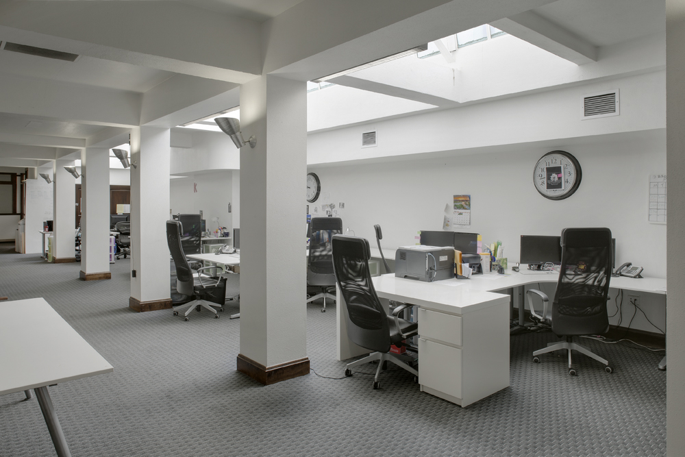 Daniel Stark Law Offices Bba Architects Lp