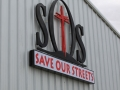 Save Our Streets Ministries