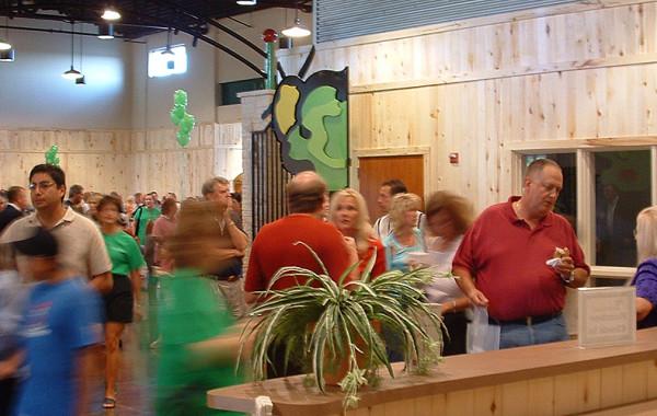 Cross Timbers Community Church