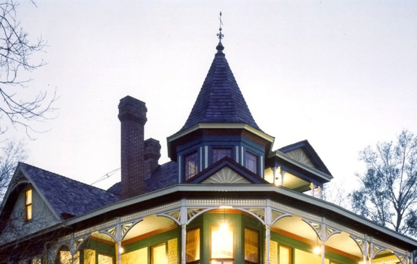 Schuerenberg House