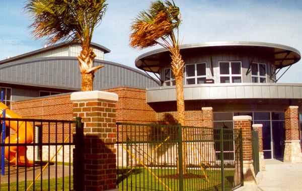City of Brenham Blue Bell Aquatic Center