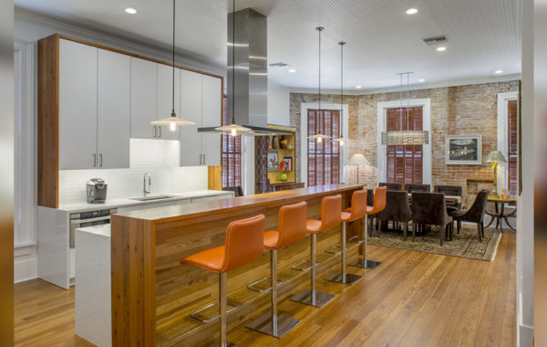 Downtowner Redoux Residence