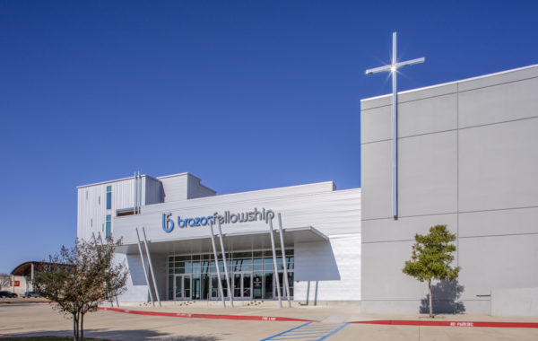 Brazos Fellowship Expansion