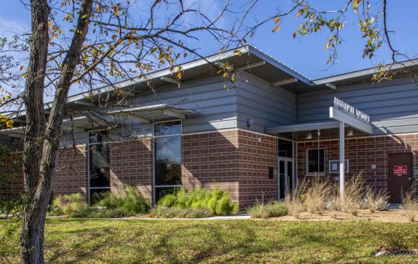 Brazos Central Appraisal District